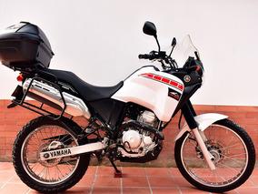 Yamaha Tenere 250 Xtz 2014