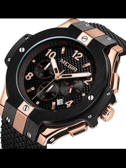 Reloj Megir Hombre Sport