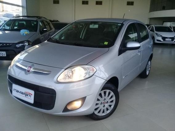 Fiat Palio Attractive 1.4 8v Flex, Pzh8956