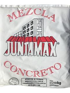 Mezcla Concreto Juntamax X 10 Kg