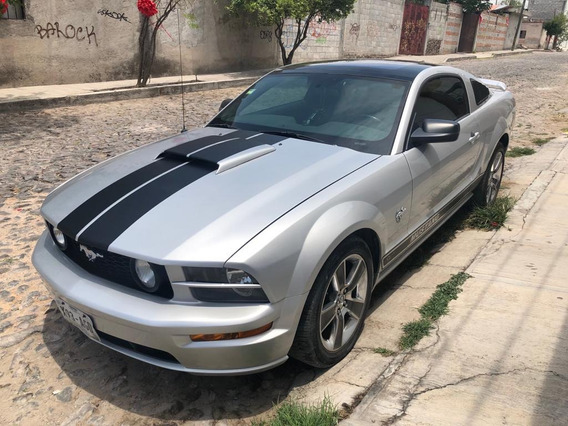 Mustang Gt 2009 Glass Roff 45 Aniversario Automatico