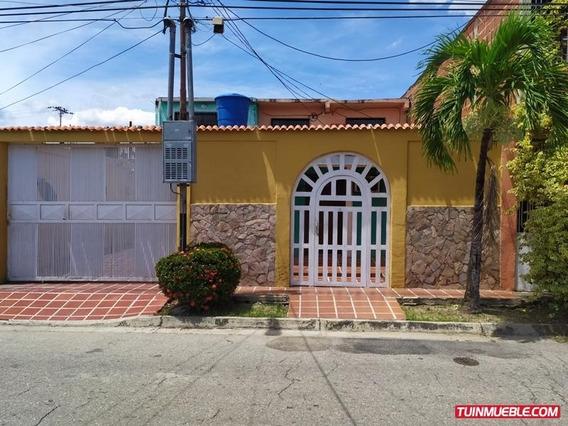 Casas En Venta Tesoro El Indio, Guacara