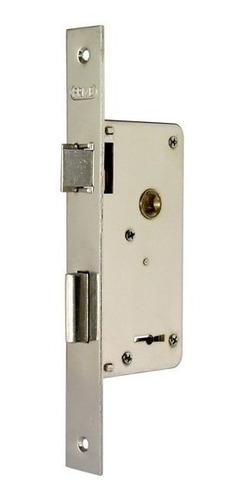 Cerradura Prive 208 De Seguridad (en Caja) + Destornillador