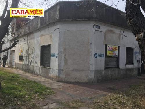 Imagen 1 de 7 de Lote En Venta Muy Buena Zona Lanus O.