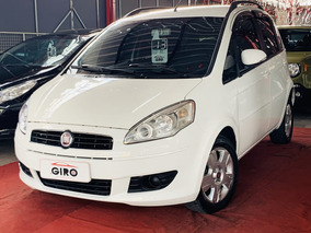 Fiat Idea Essence 1.6 16v 4p 2013