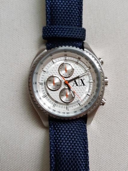 Relógio Armani Exchange Cronógrafo Ax1609