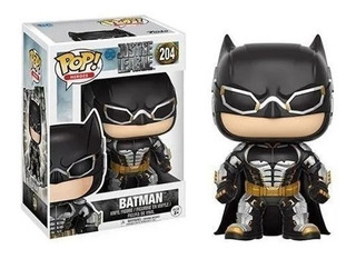 Funko Pop! Heroes Batman Justice League 204 Original