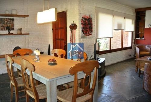 Casa En Venta, Pinares, Punta Del Este- Ref: 671