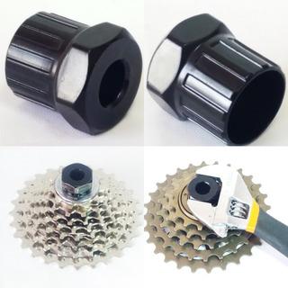 Extractor Rueda Libre Bicicleta Quita Piñon Sprock Cassette