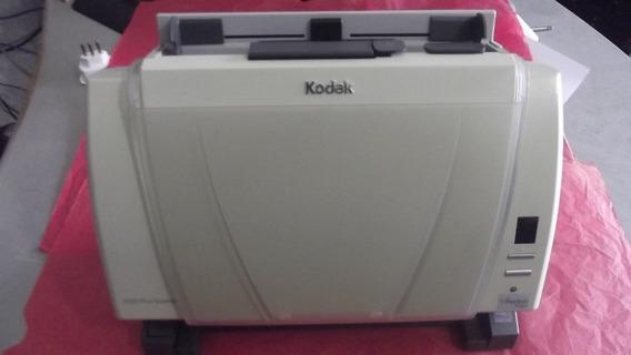 Scanner Kodak I.1320 Plus, 60ppm, 120ipm, 5000pg/dia