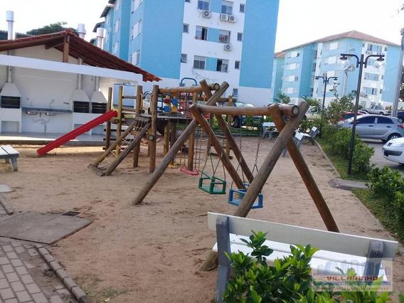 Apartamento Com 2 Dormitórios À Venda, 47 M² Por R$ 168.000,00 - Vila Nova - Porto Alegre/rs - Ap1209