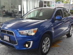 Mitsubishi Asx 2.0 Se Plus Mt 2015 $240,000.00