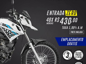 Xtz150 Crosser S Yamaha