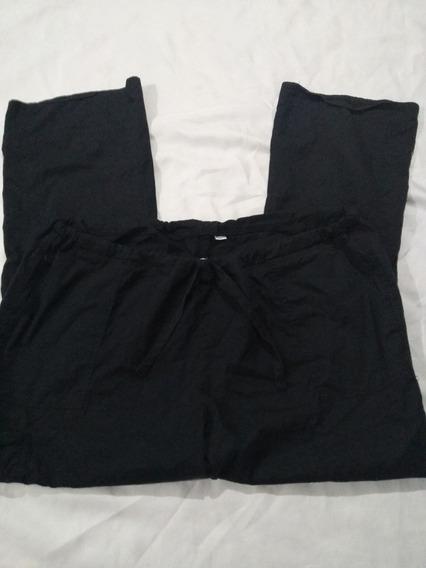 Pantalon De Enfermería Cherokee Talla 2xl (usado) Moda Docto