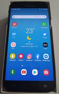 Samsung J7pro 32gb Dualsim + Mica + Protector