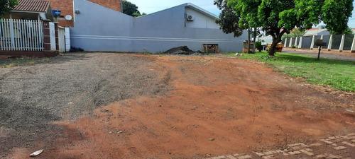 Imagem 1 de 7 de Terreno À Venda, 670 M² Por R$ 480.000,00 - Parque Presidente - Foz Do Iguaçu/pr - Te0409