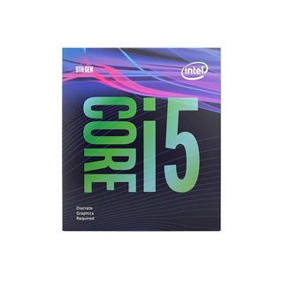 Fpc Procesador Intel I5 9400f / 9400 9na Gen. Inc Iva