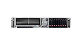 Hp Proliant Server Dl385,2xdual-core Amd 2.4 Ghz,16gb