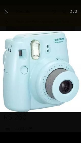 Camera Veloz Mimibom