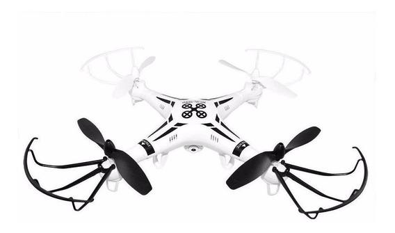 Drone Multilaser Sky Laser BR385 HD white