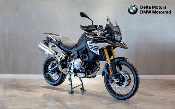 Bmw F 850 Gs 0km- Consultar Stock - Delta Motors Motorrad