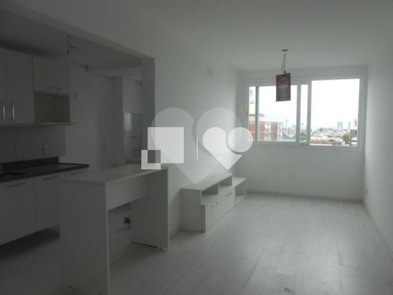 Apartamento 2 Dormitórios,suíte,churrasqueira,vaga - 28-im414221
