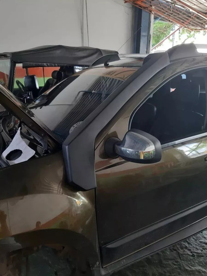 Snorkel Renault Duster (2011 A 2015)