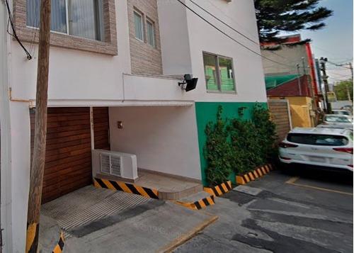 Casa De Remate Bancario, Col. Sta Cruz Atoyac