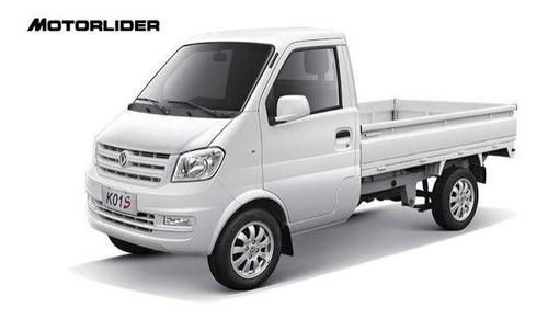 Dfsk Pick Up K01s Cabina Simple 1.0 0km - Permuta / Financia