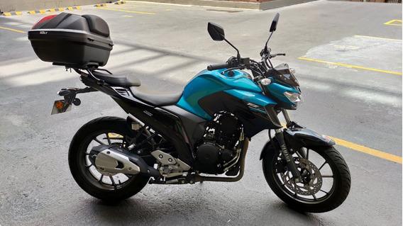 Yamaha Fz25 2019 2.770km