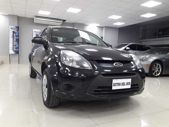 Ford Ka 1.6l Viral 2013