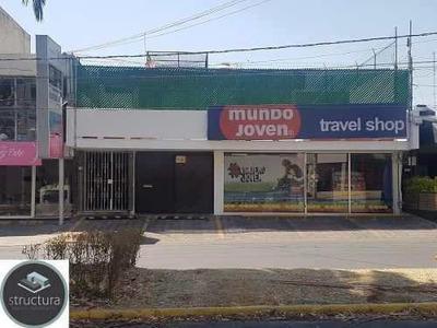 Casa En Venta Ideal Para Negocios, Av. Rosendo Marquez