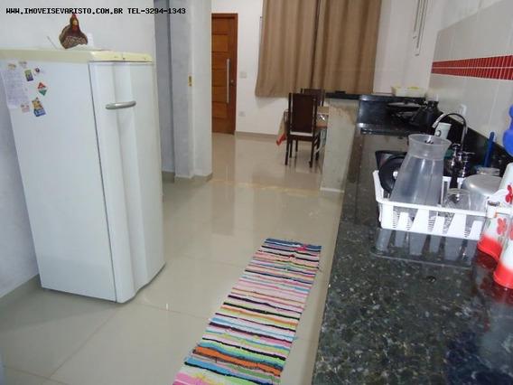 Casa Para Venda Em Itu, Jd Paulista, 1 Dormitório, 1 Banheiro, 2 Vagas - 1939_1-784617