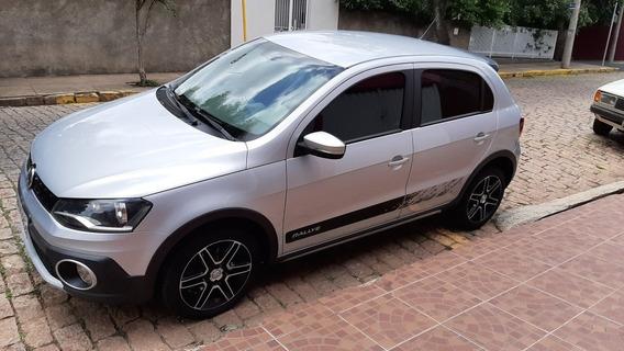 Volkswagen Gol 1.6 16v Msi Rallye Total Flex 5p 2015