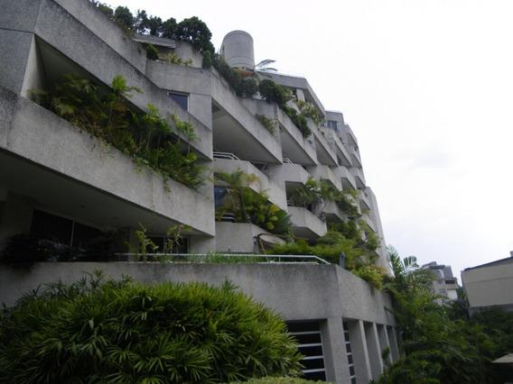 Bello Apartamento En Altamira Con Vista Al Ávila