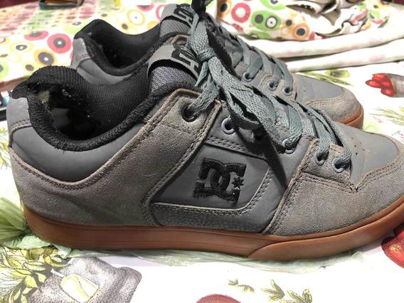 Zapatillas Dc 40.5 No Vans, No Lakai No Dvs No Nike