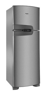Heladera no frost Whirlpool WRM35H inox 220V