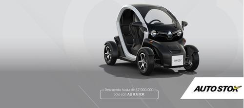 Imagen 1 de 17 de Renault Twizy