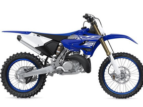 Yamaha Yz85 2019 Cross