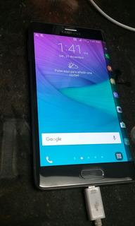 Samsung Galaxi Note Edg 32gb Liberado Perfectas Condiciones