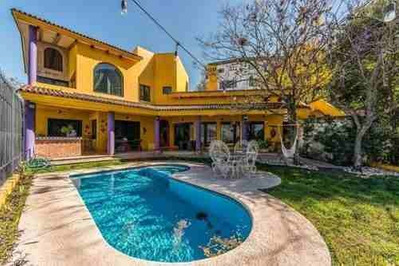 Casa En Venta En Valle De San Angel, Impecable, Hermosa Vista E Inmejorable Ubicacion