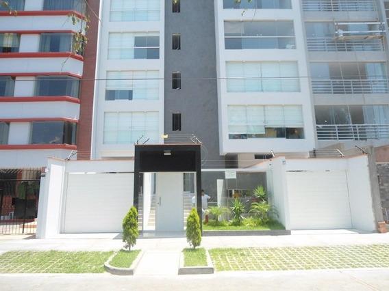 Departamento · 118m² · 3 Dormitorios · 2 Estacionamientos