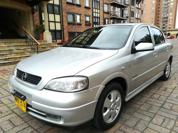Chevrolet Astra 1.8 Gls Aut 2003