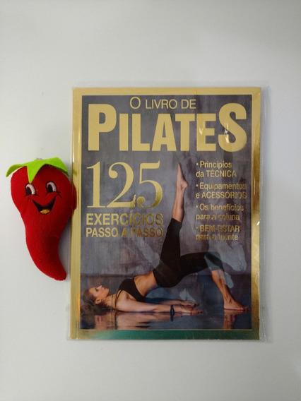 Guia De Pilates Especial (loja Do Zé)
