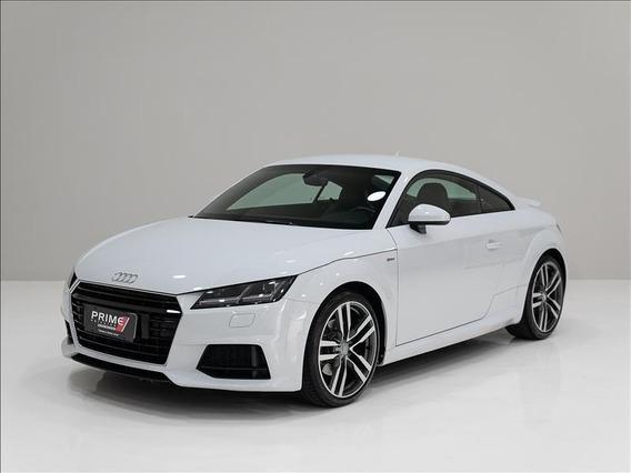Audi Tt Audi Tt Ambition 2.0 Com 230cv