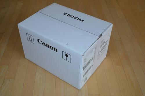 Impresora Láser En Blanco Y Negro Compacta Canon Imagecla...