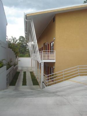 Alquilo Apto. En Condominio Cartago-la Union-san Diego