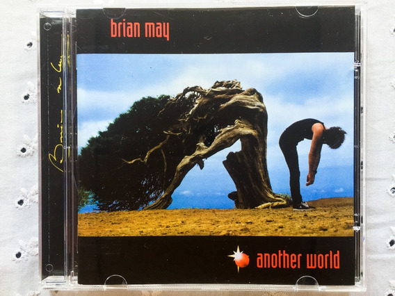 Cd Brian May ( Queen) - Another World