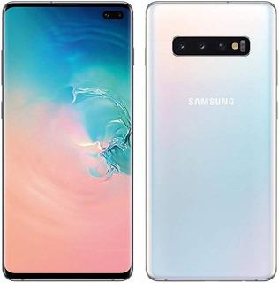 Samsung Galaxy S10 Plus De 128gb, Tienda Física, Garantía