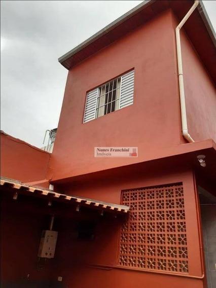 Parque Peruche Zn/sp - Sobrado Com 2 Dormitórios À Venda, 200 M² Por R$ 590.000,00 - So1194